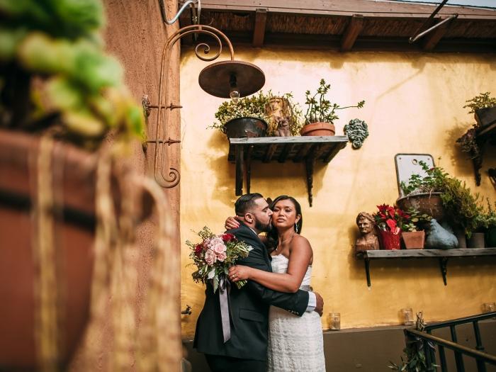 Cafe Fiore Ventura Wedding Michelle Ramirez Photography